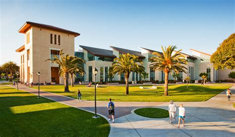 Santa Clara Business Mba Requirements by Santa Clara Scu Schoolinks