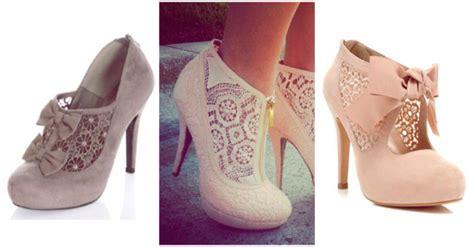 imagenes de zapatos para perfil zapatos de encaje que te encantar 225 n yo amo los zapatos