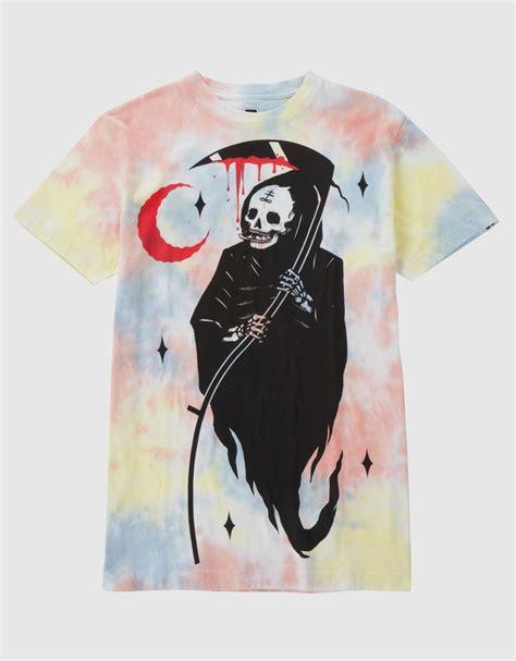 Tshirt Dropdead Ghost ddxmaswishlist insp clothing drop