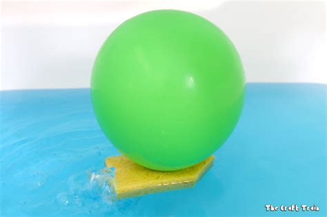 Balloon Borat by Hello Wonderful 10 Delightful And Easy Boat Crafts