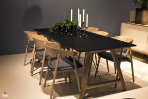 Wooden Dining Table And Chairs A Upgrade 25 Wooden Tables To Brighten Your Dining Room