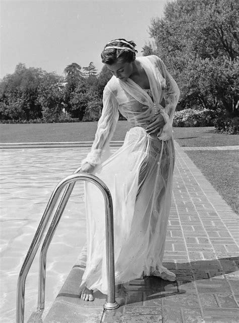 Dress Premium Mermaid Squien esther williams on swimmers bathing
