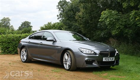 bmw 6 series gran coupe review 640d m sport 2012