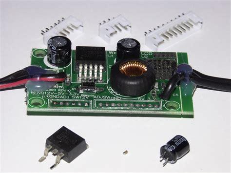 Power Supply Lcd Proyektor Benq benq switching power supply