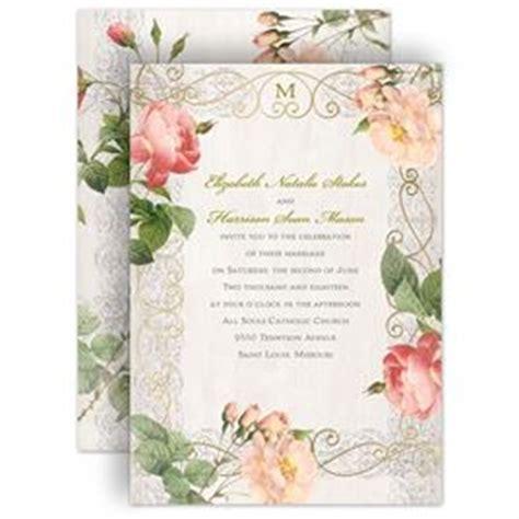 Wedding Invitations Cheap Western by Wedding Invitations With Designs Cheap Western