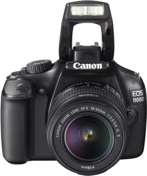Canon Eos 1100d New Digital Slr Canon Eos 1100d W 18 55mm Lens Kit Brand New Was Sold For R3 800 00 On 9