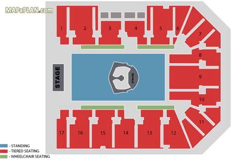 lg arena floor plan birmingham genting arena nec lg arena beyonce showing