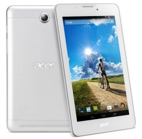 Tablet Android Acer Iconia acer iconia tab 7 android tablet 2014