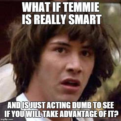Best Meme Maker - temmie imgflip