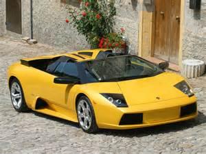2004 Lamborghini Murcielago Roadster Lamborghini Murci 233 Lago Roadster 2004 06