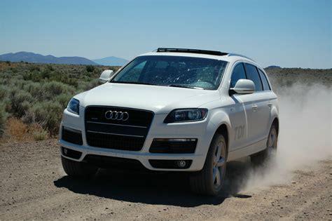 audi q7 towing capacity autos post