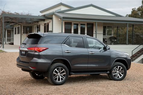 is toyota 2016 toyota fortuner this is finally it w video carscoops
