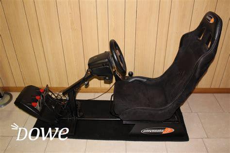 volante logitech g27 usato vendita a ancona elettronica in vendita playseat