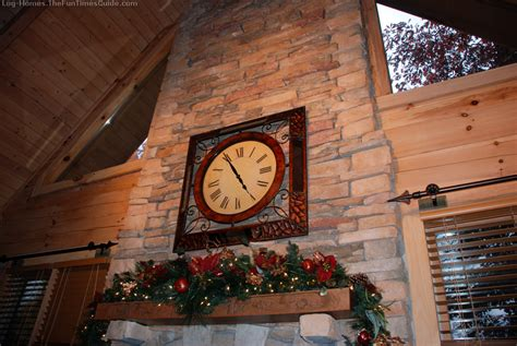 christmas decorating ideas for log homes how to find decorations for your log home times guide to log homes
