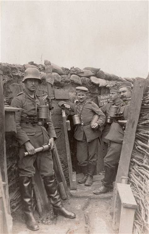 Trench Warfare Part Deux by German Army On Dates Of Ww1 Who Fought In Ww1