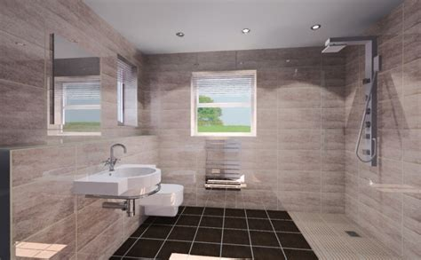 latest bathroom designs 2014