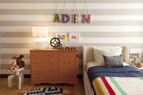Toddler Boy Rooms by 26th Residence Nursery Toddler Boy Room Em Design Interiors