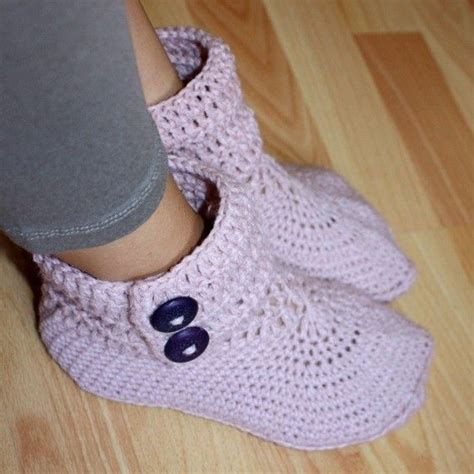 crochet ankle boots crochet pattern pdf file ankle boots by