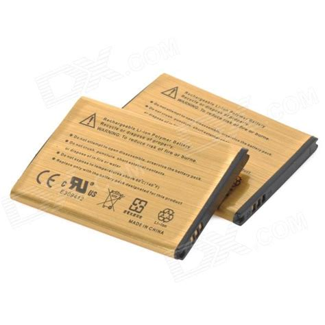 New Hippo Battery Samsung Galaxy Ace 3 2000mah replacement 3 7v 2000mah rechargeable li ion battery for