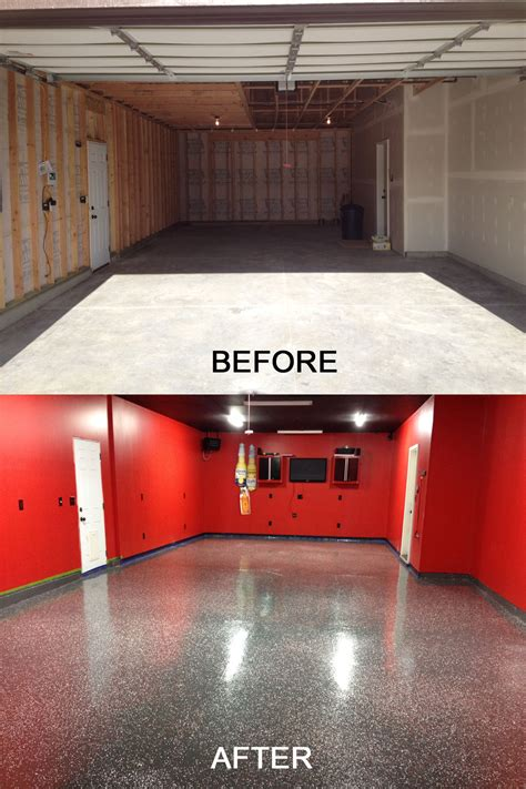 garage floor paint concrete epoxy floor coatings