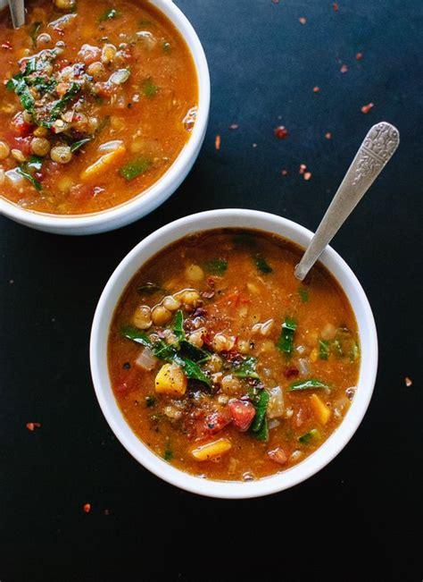lentil sausage soup healthy choice best 25 green lentil soup ideas on healthy