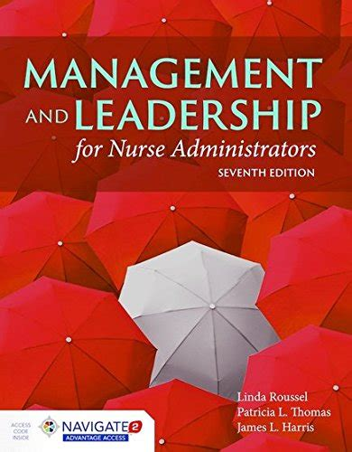 professional nursing concepts competencies for quality leadership books cheapest copy of management and leadership for