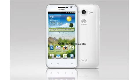 Hp Huawei U8860 Honor huawei honor white variant with android 4 0 in china