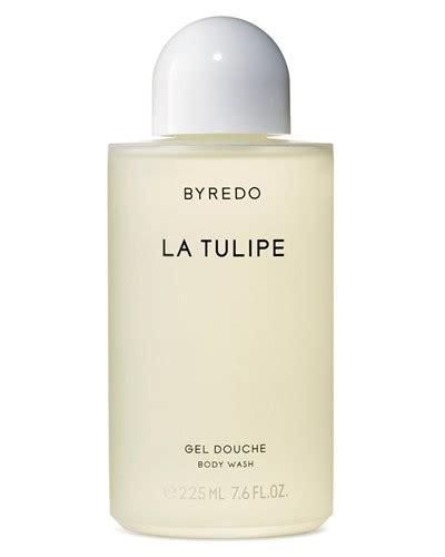 Moisturizer Gel La Tulipe la tulipe wash wash by byredo luckyscent