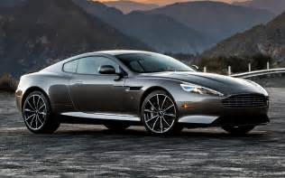 the ultimate aston martin db9 buyer s guide   exotic car list