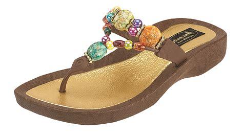 grandco sandals grandco womens marble deluxe sandals ebay