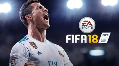 Ps4 Fifa 2018 Reg3 novedades que trae el videojuego fifa 2018
