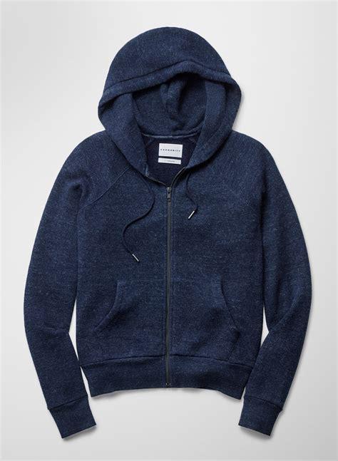 Hoodie Comunity community ascalon hoodie aritzia