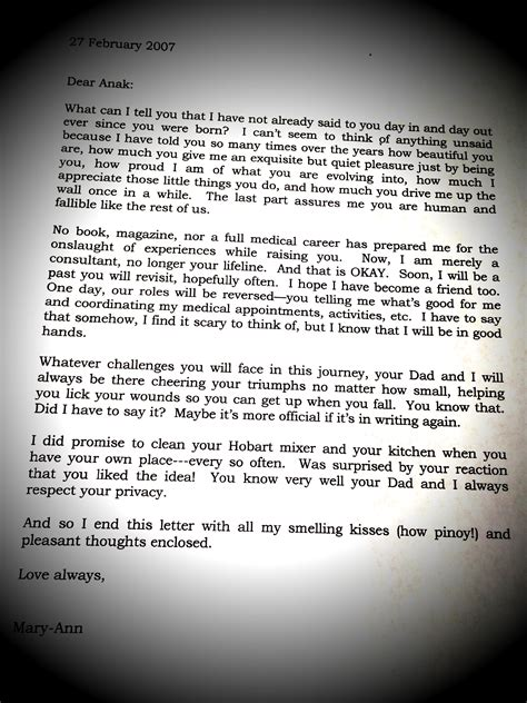 Confirmation Letter To Niece exle of a retreat letter to a friend best photos of catholic acts retreat letters