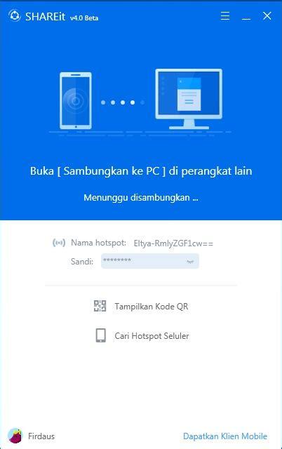 Wifi Untuk Komputer cara transfer file cepat dari android ke komputer