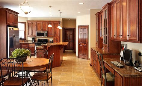 Kitchen With Dining Room by Dining Room Open To Great Room Design Ideas Extraordinary