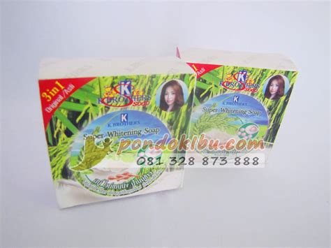 Terlaris Pemutih Tubuh Sabun Beras Mutiara sabun beras mutiara 3 in 1 untuk kecantikan kulit