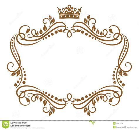 royal pattern frame vintage frame clipart google search sophie pinterest