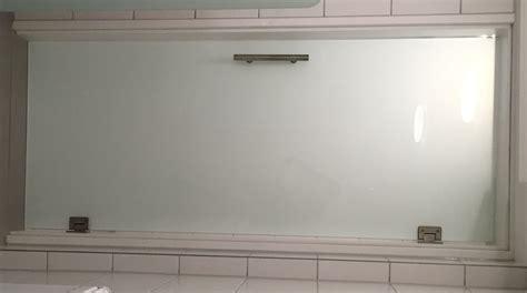duschabtrennung milchglas milchglas glasprofi24