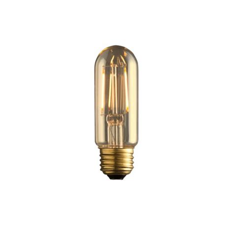 amber led light bulbs archipelago 60w equivalent warm white t10 amber lens