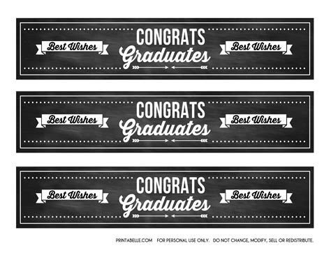 graduation labels template free 28 images of 2016 graduation template free printable label