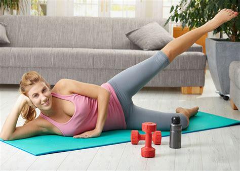 esercizi da fare in casa 5 esercizi da fare a casa per dimagrire velocemente