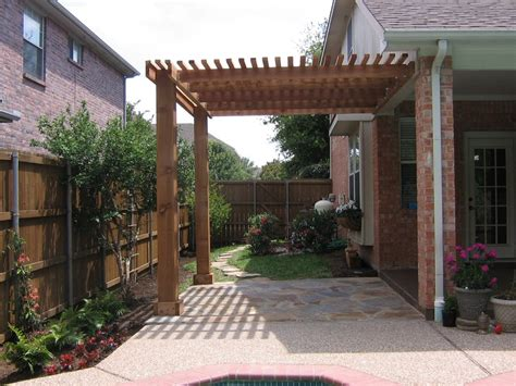 attached pergola designs front porch pergola inspiration the lovely lifestyle