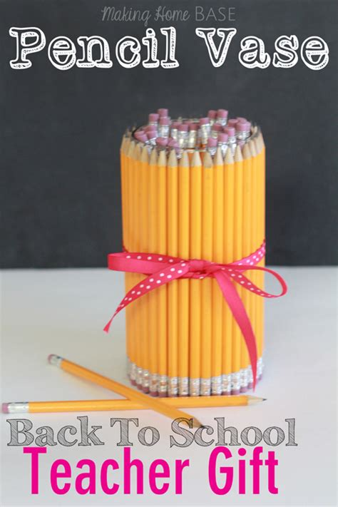 gifts to give for the gifts to give your teachers think crafts by