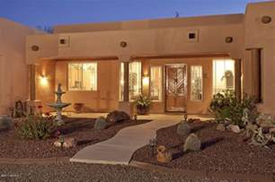 Santa Fe Style House Santa Fe Style Homes Are My Favorite I Like Arizona