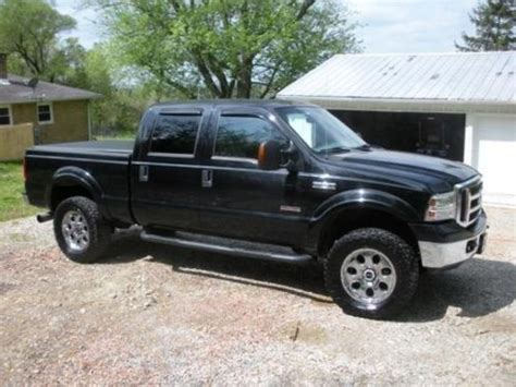 how cars engines work 2005 ford f series spare parts catalogs sell used 2005 ford f350 lariat with looming engine problems in hinckley ohio united states