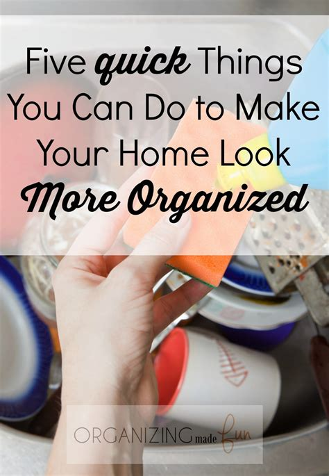 Do Your Make You Look by 5 Things You Can Do To Make Your Home Look More