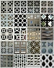 decorative concrete blocks for sale celos 237 as cobog 243 arq fachadas patterns