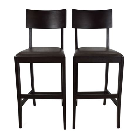 Crate And Barrel Bar Stool by 52 Crate And Barrel Crate And Barrel Bar Stools