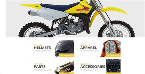 bike parts list template 12 accessories oscommerce templates free website themes
