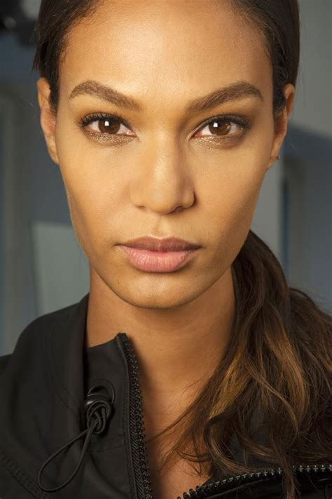 Summer 06 Makeup Podcast Smoky by 44 Best Model Spotlight Joan Smalls Images On